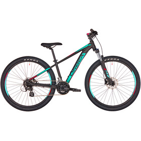 "ORBEA MX XS 50 27,5"" Kids black-turquoise-red"